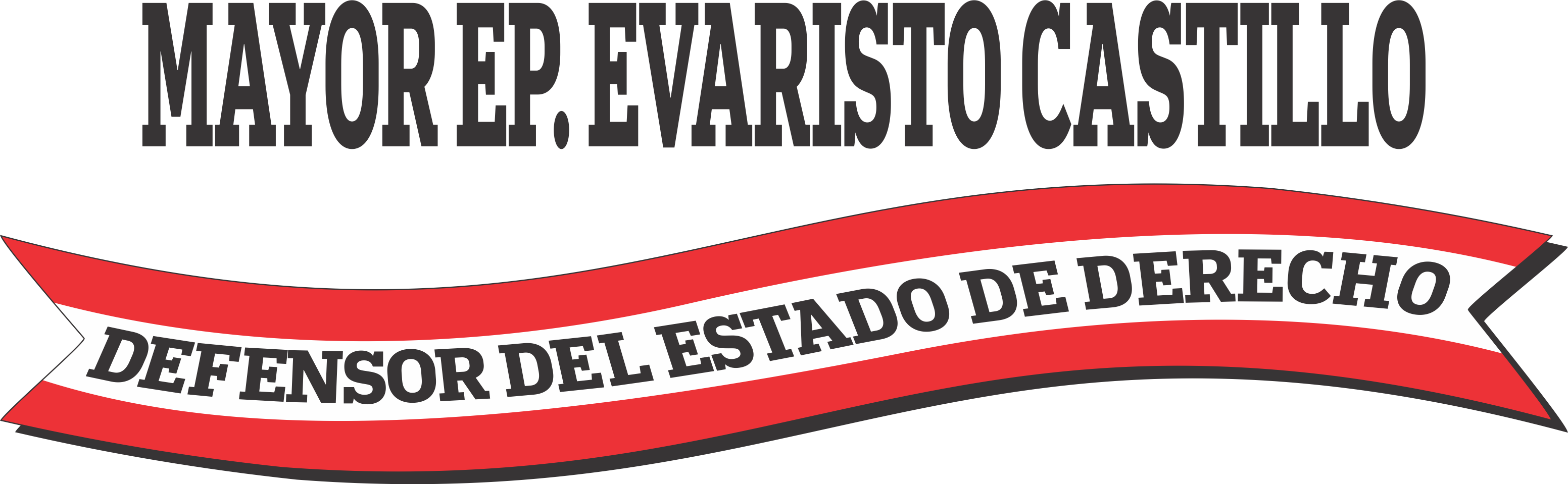 Mayor EP Evaristo Castillo